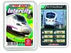 Intercity, Quartett (Kartenspiel)
