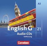 English G 21 - Ausgabe A - Band 3: 7. Schuljahr / English G 21, Ausgabe A Bd.3