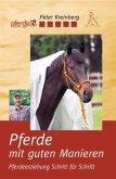 Pferde mit guten Manieren, 1 DVD