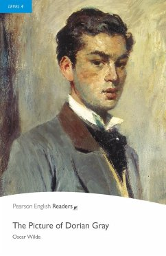 Penguin Readers Level 4 The Picture of Dorian Gray - Wilde, Oscar