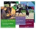 Die Schule des Pferdes 1-5, 5 DVDs