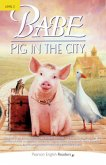 Level 2: Babe-Pig in the City Book and CD Pack