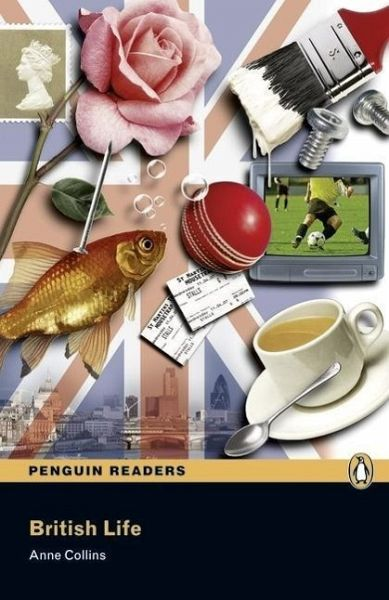 Penguin Readers Level 3 British Life - Collins, Anne