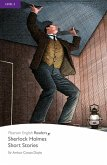 Penguin Readers Level 5 Sherlock Holmes Short Stories