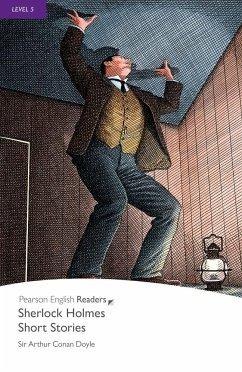 L5: Sherlock Holmes Short Stories - Doyle, Arthur Conan