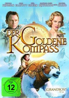 Der Goldene Kompass (Einzel-DVD)