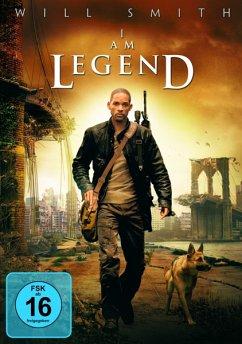 I Am Legend (Single-Disc)