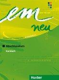 em neu 2008 Abschlusskurs Kursbuch