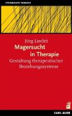 Magersucht in Therapie