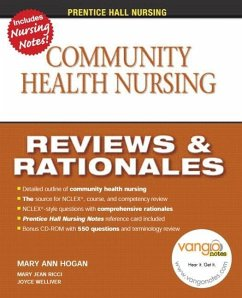 Community Health Nursing, Reviews and Rationales