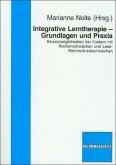 Integrative Lerntherapie - Grundlagen und Praxis