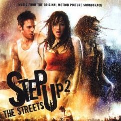 Step Up 2 The Streets - Diverse