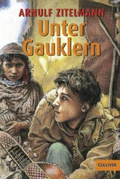 Unter Gauklern - Zitelmann, Arnulf