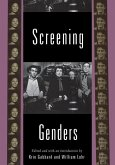 Screening Genders: The American Science Fiction Film