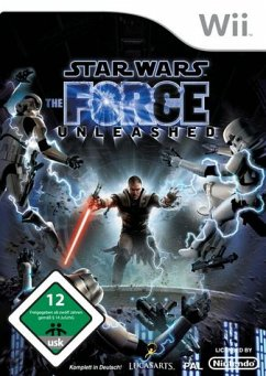 23441261n Star Wars – The Force Unleashed
