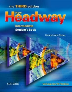 New Headway English Course. Students Book. Gesa...