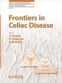 Frontiers in Celiac Disease