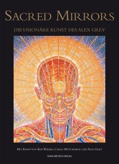Sacred Mirrors - Grey, Alex