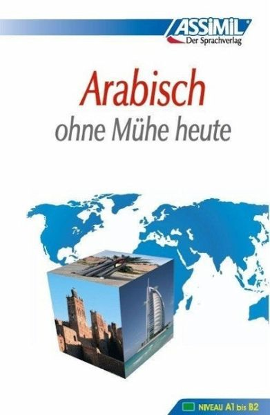assimil arabisch ohne m he heute lehrbuch schulbuch. Black Bedroom Furniture Sets. Home Design Ideas