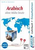 Assimil. Arabisch ohne Mühe. Multimedia-Classic. Lehrbuch und 4 Audio-CDs