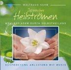 Japanisches Heilströmen, 1 Audio-CD