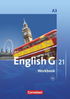 English G 21. Ausgabe A 3. Workbook