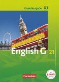 English G 21. Grundausgabe D 3. Schülerbuch