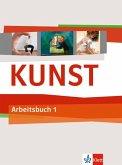 Kunst Arbeitsbuch 1. Schülerbuch 5./6. Schuljahr