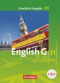 English G 21. Erweiterte Ausgabe D 3. Schülerbuch