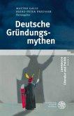 Jahrbuch Literatur und Politik 2. Deutsche Gründungsmythen