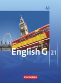 English G 21 - Ausgabe A 3. 7. Schuljahr. Schülerbuch