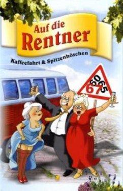 Auf die Rentner