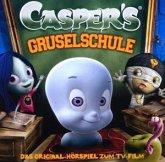 Casper's Gruselschule, 1 Audio-CD