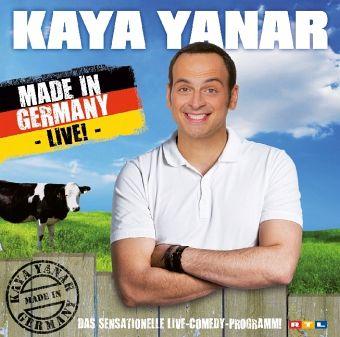 Kaya Yanar Live