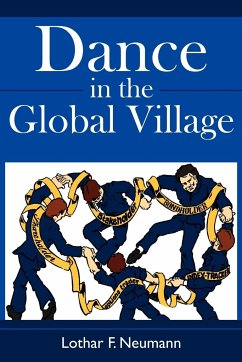 Dance in the Global Village: Cosmopolitans' Dance in the Global Village: Shareholders, Stakeholders, Index-Trackers, Bondholders, Options Traders