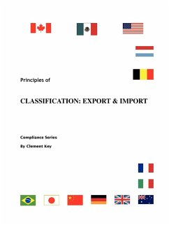 Principles of Classification: Export & Import