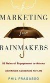 Marketing Rainmakers