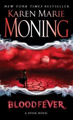 Blood Fever - Moning, Karen Marie