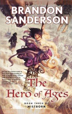 The Hero of Ages - Sanderson, Brandon