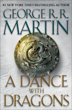 A Song of Ice and Fire 05. A Dance with Dragons - Martin, George R. R.