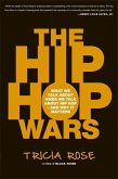 The Hip-Hop Wars