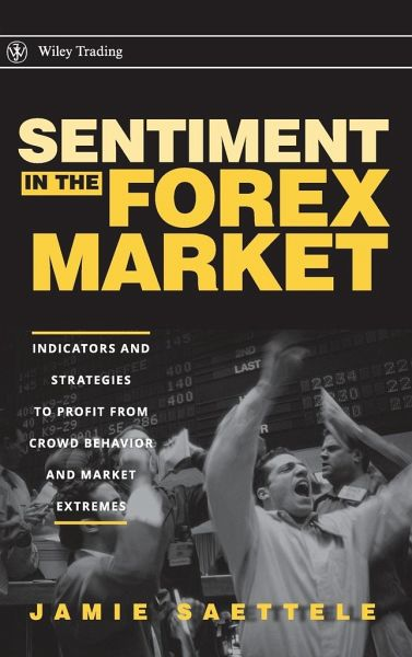 Forex sentiment