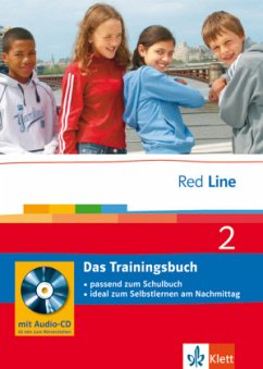 Red Line 2. Das Trainingsbuch