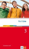 Red Line 3. Vokabellernheft