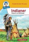 Indianer / Benny Blu Bd.133