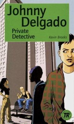 Johnny Delgado, Private Detective