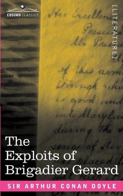 The Exploits of Brigadier Gerard - Doyle, Arthur Conan