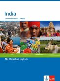 Abi Workshop. Englisch. India. Themenheft mit CD-ROM. Klasse 11/12 (G8); KLasse 12/13 (G9)