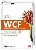 WCF - Windows Communication Foundation, m. CD-ROM