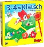 3x4=Klatsch (Kinderspiel)
